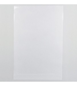 Clear Sheet Protector for 1145 Menu Holder