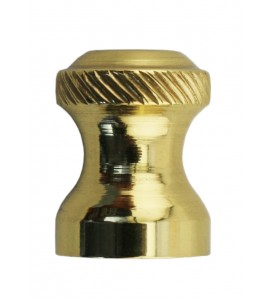 Optional Finial Top Screw
