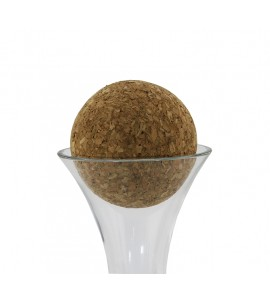 Cork Ball For decanters Top 3-1/8""