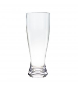 Pilsner Beer Glass, Tritan® Plastic 24 oz.