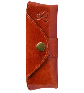 Waiter's Leather Corkscrew Pouch