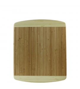 "Dujour Bamboo Cutting Boards. Medium size  12"" x 9"" x 3/4"" thick."