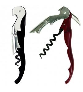 Pulltap's® Classic Corkscrew with Non-stick Spiral