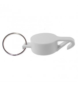 PullTwist™ Opener With Key Ring