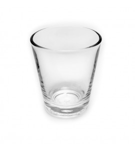 Professional Shot Glass, Plain