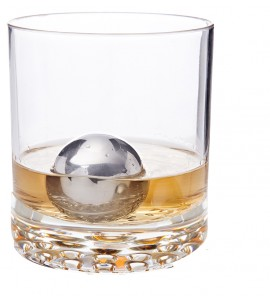 Ball-Ice™ Cube, Stainless Steel