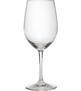 Super Tasting Red Wine Glass, Eastman Tritan® Plastic 20 oz. Rim-full
