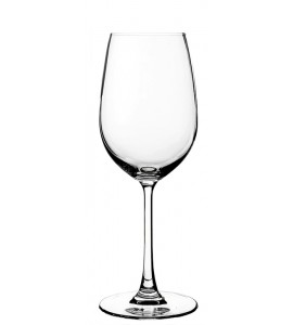 Vigneto Sheer Rim White Wine, 12 oz. Rim-full