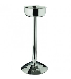 Triomphe™ Wine Cooler Stand, Stainless Steel