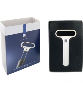 Ah-So Monopol Satin Two-Prong Cork Extractor