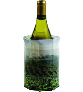 Rapid Ice® Cooler Vineyard Design