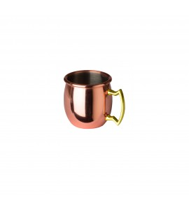 Miniature Moscow Mule Shot Mug, 2 oz.