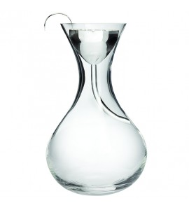 Classic Decanter with Funnel, 78 oz.
