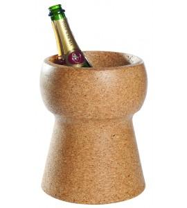Cork Champagne Cooler