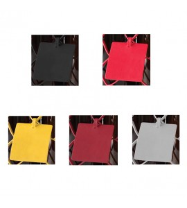 Teso™ Square Tag, only (attaches to 7894