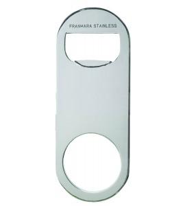 Mini Pro-Cap Bottle Opener, Stainless Steel