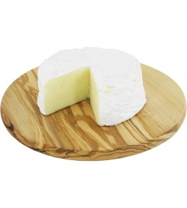 Olivewood Round Cheese Board