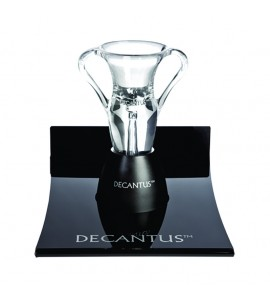 Decantus™ Point of Purchase Display
