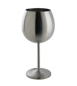 Sera™  Burgundy Glass, Single Wall 20 oz.Rimfull