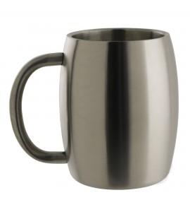 Sera™ Beer Mug Double wall 14 oz Rimfull
